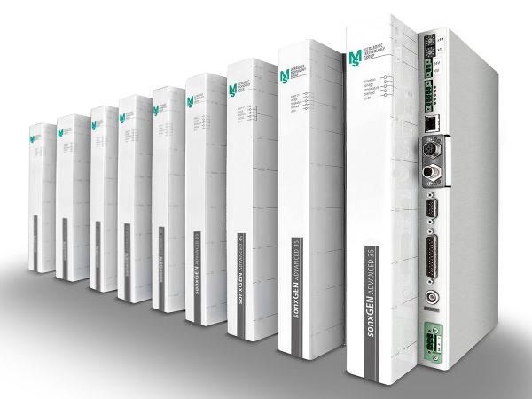 MS sonxGEN Generator
