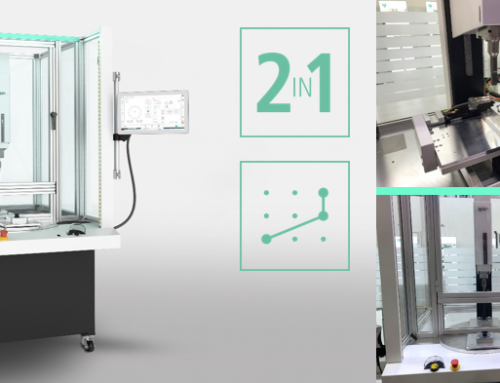 MS Ultraschall Technologie GmbH erweitert das Serienmaschinen Programm um Sonderserie