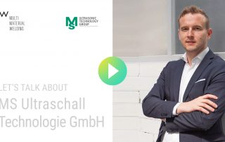 Let's talk about, Gregor Eckard, Ultraschall Technologie GmbH