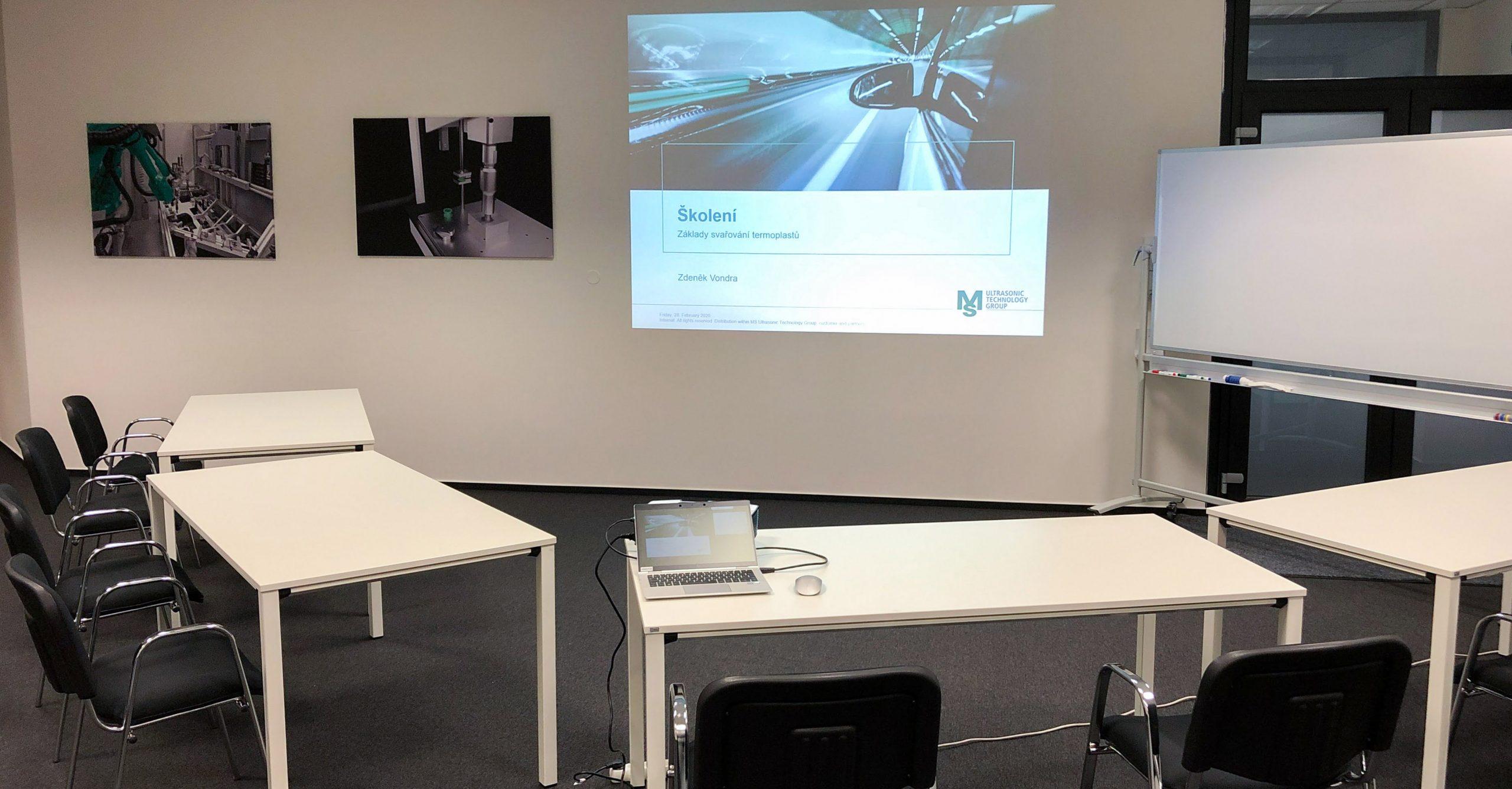 TechCenter Tschechien, Zdenek Vondra, Welcome, Willkommen