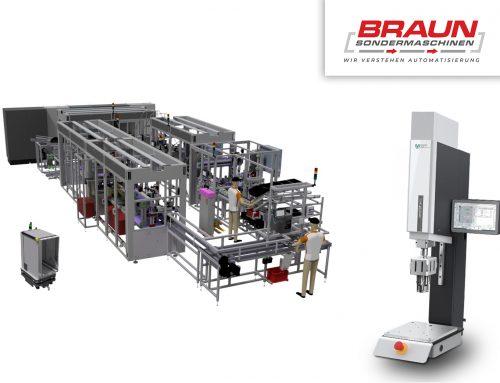KUNDENSTIMME: Braun Sondermaschinen GmbH
