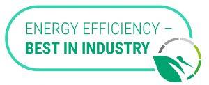 Low Energy Efficiency